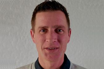 Dave van Hoof