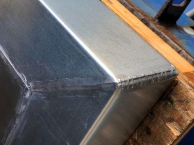 Tafel van zink
